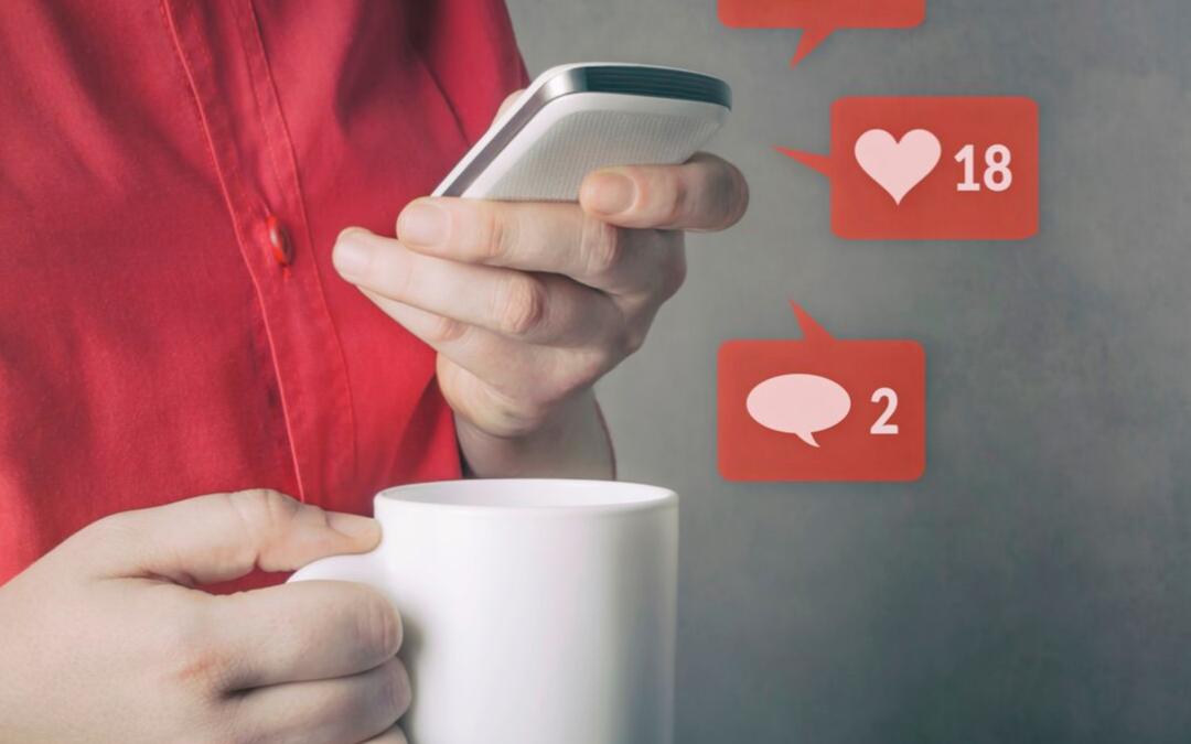Separation and Social Media